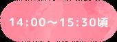 児童デイサービスきしゃぽっぽ 14:30~15:30頃